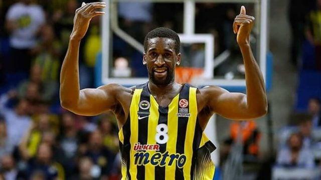 Ekpe Udoh Fenerbahçe Beko'da 2 sezon forma giydi. Euroleague'de MVP seçildi