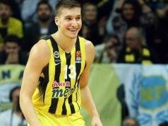Bogdan Bogdanovic kariyeri istatsitikleri
