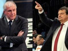 """Ataman'dan Obradovic'e destek: """"Oyuncuları ile abi-kardeş ilişkisi var"""""""