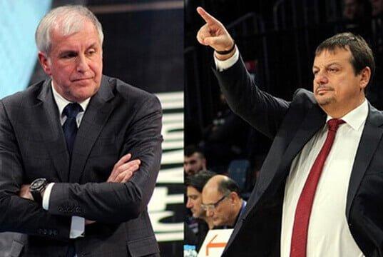 Ataman'dan Obradovic'e destek: