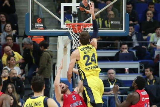Fenerbahçe Genel Menajeri Jan Vesely'nin durumunu açıkladı
