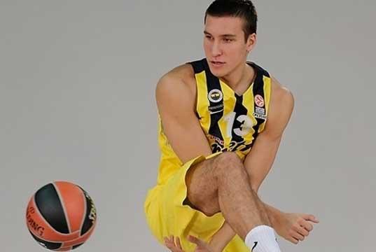 Bogdanovic: