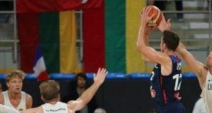 Fenerbahçeli De Colo yıldızlaştı, Fransa kazandı