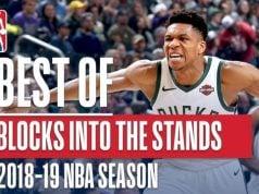 NBA 2018-19 en iyi bloklar