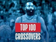 NBA'deki 2018-19 sezonu crossevers