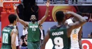 Nijerya Karadağı Maglup etti