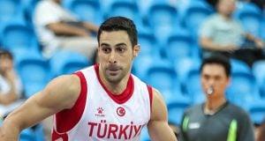 Türkiye Dominik Cumhuriyeti'ni mağlup etmeyi başardı
