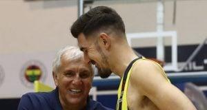 Nando De Colo'dan Obradovic'e büyük övgü