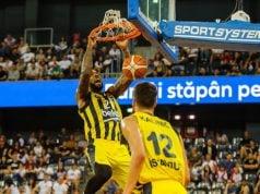 Fenerbahçe'ye Derrick Williams'ın sayıları yetmedi!