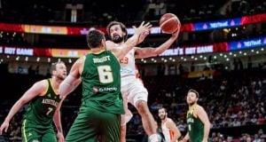 Avustralya karşısında düellonun kazananı İspanya Finalde!