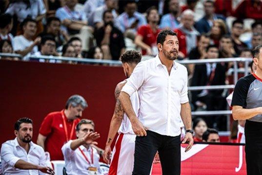 Ufuk Sarıca'dan mağlubiyet açıklaması