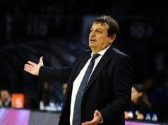 Ergin Ataman maç sonunda açıklamalarda bulundu