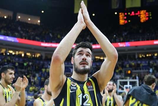 Fenerbahçe'ye Kalinic'ten iyi haber!