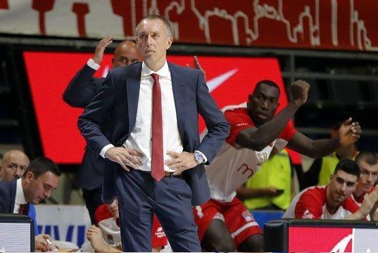 Euroleague'de bir ayrılık daha! Tomic ile yollar ayrıldı