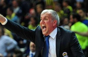 Koç Zeljko Obradovic