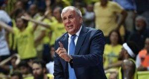 Fenerbahçe Beko Zeljko Obradovic maç sonu görüşleri