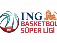 Basketbol Süper Ligi Logosu