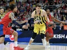 Fenerbahçe ezeli rakibi CSKA Moskova deplasmanına gidiyor!