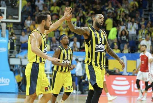 Fenerbahçe'de 4 maçın biletleri satışa çıkıyor!