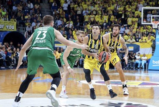 Fenerbahçe Beko'daki kötü gidişatın nedenlerini değerlendirdik