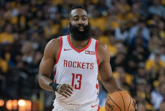 NBA'de haftanın oyuncusu belli oldu