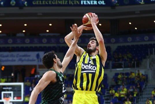 Fenerbahçe resmen açıkladı! Nikola Kalinic'in sakatlığı...