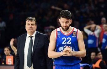Micic'ten Ergin Ataman'ın ağır eleştirilerine yanıt geldi