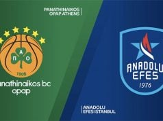 Panathinaikos - Anadolu Efes [VIDEO ÖZET]