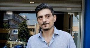 Giannakopoulos oyuncularına yine çok sinirlendi