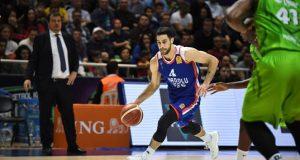 Anadolu Efes TOFAŞ ING Basketbol Süper Ligi