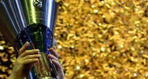 euroleague -kupası görseli