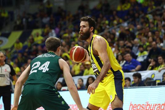 Fenerbahçe Beko Teksüt Bandırma