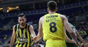 Fenerbahçe Beko OGM Ormanspor
