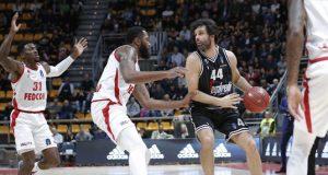 Milos Teodosic - Bologna MVP