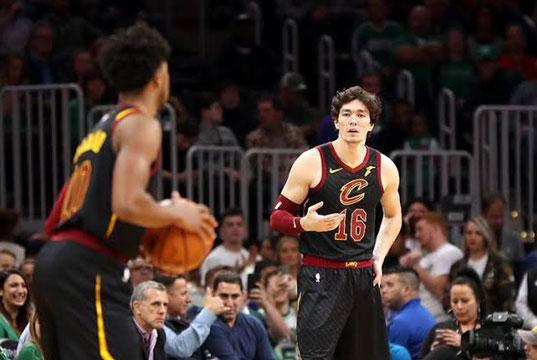 Cedi Osman'a rağmen Pistons galibiyete ulaştı!
