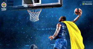 Derrick Williams Fenerbahçe Beko THY Euroleague