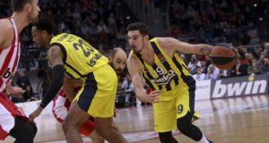 De Colo Fenerbahçe Beko