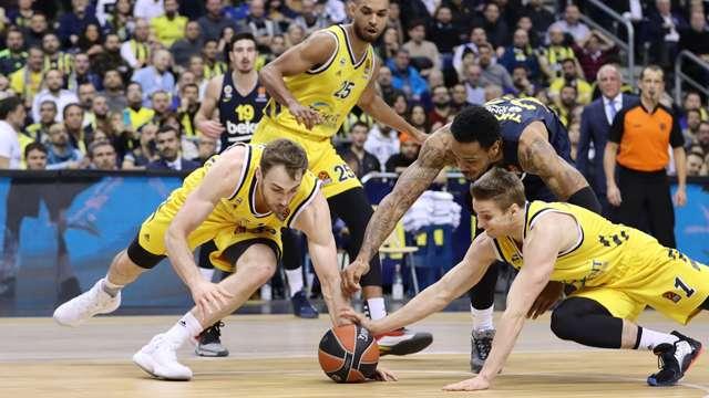 Fenerbahçe top kayıplarına dur dedi! Westermann galibiyeti getirdi