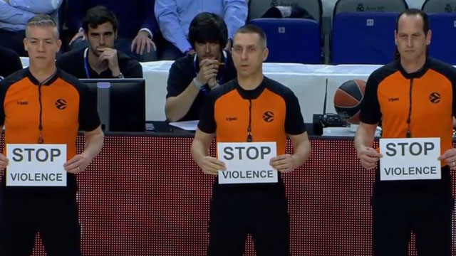 euroleague-hakemleri