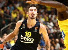 Fenerbahçe Maccabi Tel Aviv maçını yayınlayan yabancı kanallar