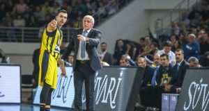 Obradovic ve Sloukas'tan Maccabi maçı öncesi önemli açıklama