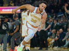 Stephen Curry'nin sahalara geri döndü! Warriors'a yetmedi
