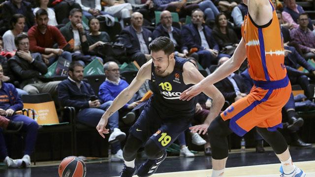 Fenerbahçe ve Anadolu Efes sahaya çıkıyor! İşte 6 Mart Cuma programı