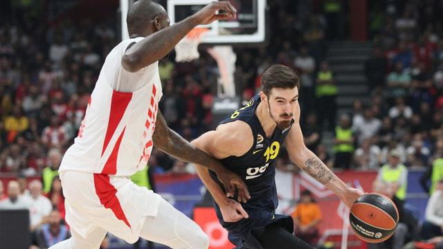 Fenerbahçe Beko Kızılyıldız maçı ne zaman, hangi kanalda?