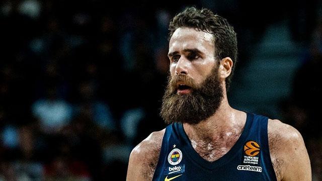 İtalyan basketbolcu Gigi Datome'den Türkçe koronavirüs paylaşımı