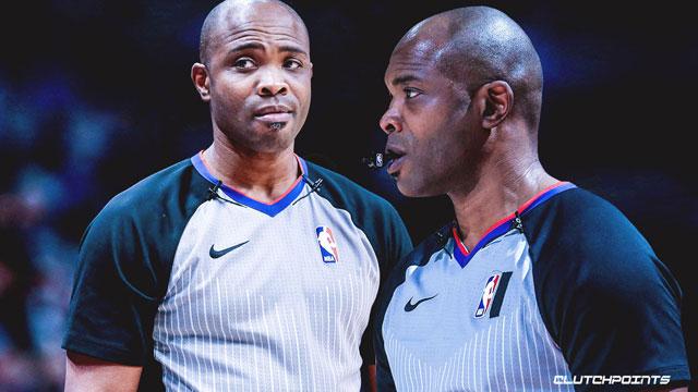Utah Jazz maçını yöneten hakemin coronavirüs testinin sonucu çıktı