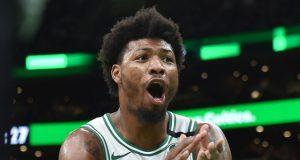 Boston Celtics'li Marcus Smart koronavirüse yakalandı!