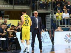 """Zeljko Obradovic: """"Belgrad'da bizi yenen takımdan çok farklılar"""""""
