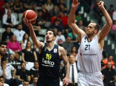 Derbide kazanan Fenerbahçe Beko! (İşte maçın özeti)