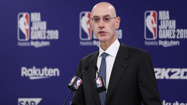 NBA Başkanı açıkladı: